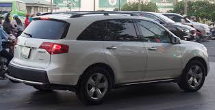 lexus rx model year changes acura mdx wikipedia