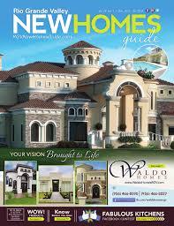 rgv new homes guide vol 24 1 dec u002715 jan u002716 by rgv new