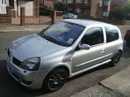 renault clio 2002 2002 renault clio ii sport u2013 pictures information and specs