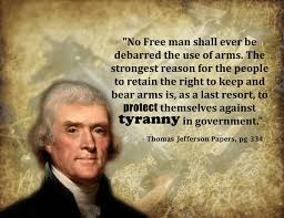 Right To Bear Arms Meme - fact check thomas jefferson on gun rights