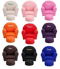 Personalized Kid Chair 10 Best Personalized Chairs Images On Pinterest Arm Chairs Baby