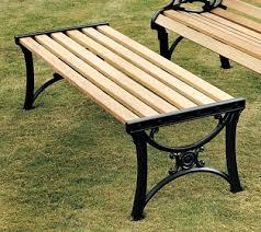 Garden Coffee Table Edwardian Style Aluminium Garden Coffee Table