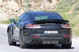 Porsche Cayenne Coupe - porsche rethinks small sedan puts panamera based 928 coupe on hold