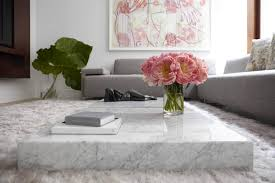Marble Coffee Table Marble Coffee Table Design Style Ideas And Tips Sefa