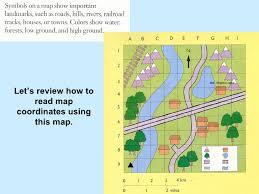 map using coordinates 4th atlas maps 2