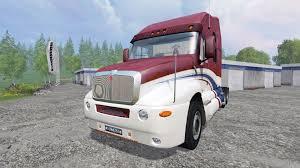 2016 kenworth t2000 kenworth t2000 v1 0 para farming simulator 2015