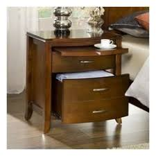 16 Nightstand Nightstands And Bedside Tables With A Pull Out Tray Houzz