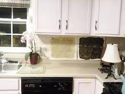 diy kitchen backsplash on a budget diy stenciled backsplash
