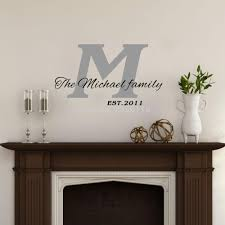 online get cheap family established wall decal aliexpress com