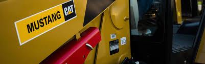 mustang cat mustang caterpillar employee benefits information