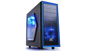 Cheap Desk Top Computer Top 5 Cheap Gaming Desktops 400 Dollars Reviews 2017