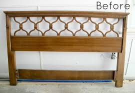 wrought iron queen headboard vintage queen headboard wooden adds warmth to the contemporary