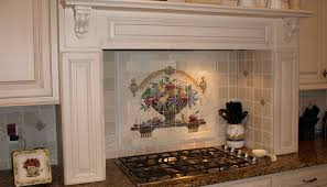 pictures of backsplashes in kitchens kitchen backsplash ideas with oak cabinets exitallergy