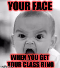Angry Baby Meme - angry baby meme imgflip