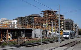 housing crisis continues rents rise across bay area