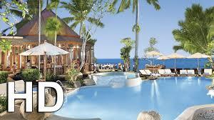 thai house beach resort lamai beach koh samui thailand youtube