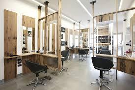 j hair and beauty hair stylist salon interior design by marco
