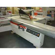 new scm si350 class 3 2m sliding table panel saw u2014 rj woodworking