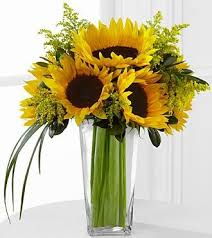 flowers atlanta sunflowers atlanta winner best florist atlanta carithers flowers