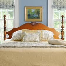 Bed Headboard And Frame by Headboards And Bed Frames Handcrafted Solid Wood Eldred Wheeler