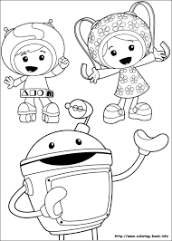umizoomi coloring pages printable games printable umizoomi