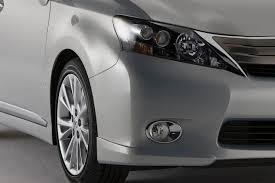 2010 lexus hs 250h 2011 lexus hs 250h overview cars com