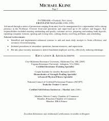 how to write a personal summary for a resume personal statement