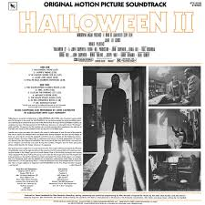 film music site halloween ii soundtrack john carpenter alan