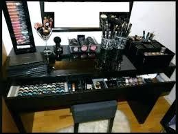 black vanity table ikea black makeup vanity table black makeup vanity table ikea