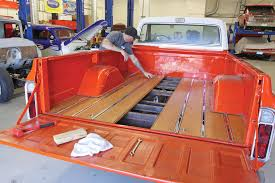 Vintage Ford Truck Beds - bed wood options for chevy c10 and gmc trucks rod network