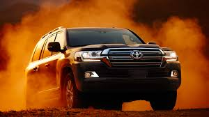 toyota new 2017 toyota land cruiser overview the news wheel
