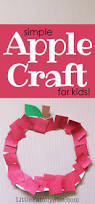 little family fun apple squares craft for kids