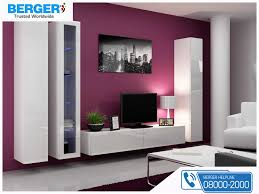 try something in your living room berger paint paints