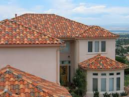 Roof Tile Colors Roofing Contractor Los Angeles Romm Remodeling Inc