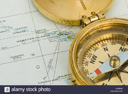 Usa Map With Compass by Honolulu Map Stock Photos U0026 Honolulu Map Stock Images Alamy