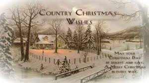 country christmas country christmas wallpapers wallpaper cave