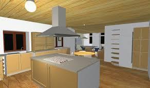 dessiner sa cuisine en 3d famille schneider rénovation concevoir sa cuisine exemple concret