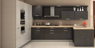 Small U Shaped Kitchen Design Ideas by Nonsensical U Shaped Modular Kitchen Design Sienna On Home Ideas