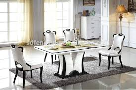 marble dining room set italian dining tables kitchen tables and chairs luxury