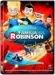 familia robinson