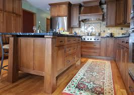 white oak shaker cabinets unique kitchen red oak shaker cabinets ideas pinterest of find