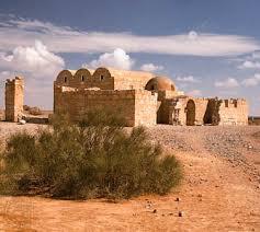 Jordan   Britannica com  Muslim desert palace dating to the  th century ad  Qa   r   Amrah  Jordan