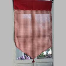 cuisine vichy comptoir de famille brise bise cuisine vichy 47x67 cm