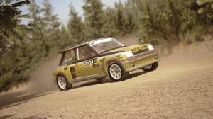 renault rally sébastien loeb rally evo pikes peak pack renault 5 turbo 2016
