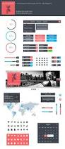 30 awesome and free ui vector kits for your mockups and wireframes