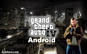 gta 4 apk gta 4 for android apk data obb links apkfunz
