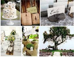 country wedding decorating ideas indoor and outdoor country