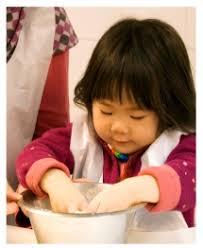 cours de cuisine pour enfant participer à un atelier de cuisine pour enfants