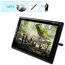 amazon black friday deals huion huion gt 185 pen display graphics drawing monitor with 8
