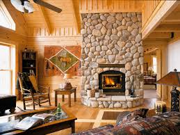 cool adding a fireplace to a house modern rooms colorful design